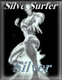 Silver Surfer Award